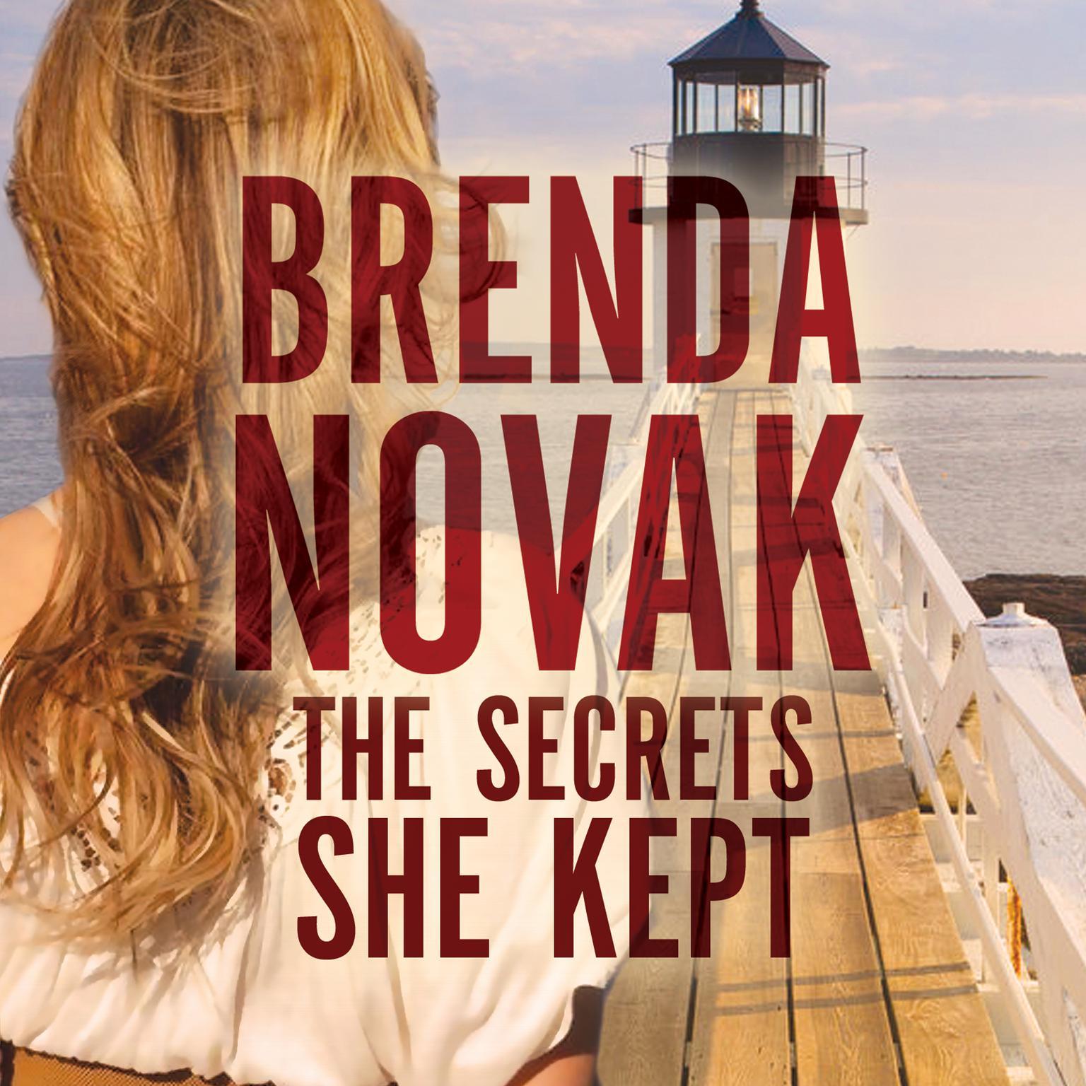 The Secrets She Kept Audiobook, by Brenda Novak