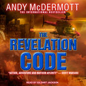 The Revelation Code : A Novel Audiobook, by Andy McDermott