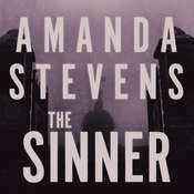 The Sinner Audiobook, by Amanda Stevens