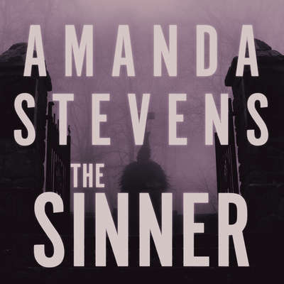 The Sinner Audiobook, by Amanda Stevens
