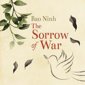 The Sorrow of War Audiobook, by Bao Ninh