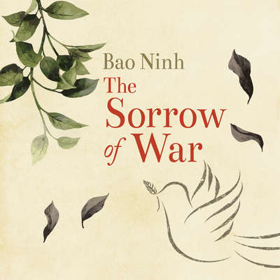 The Sorrow of War Audiobook, by Bao Ninh