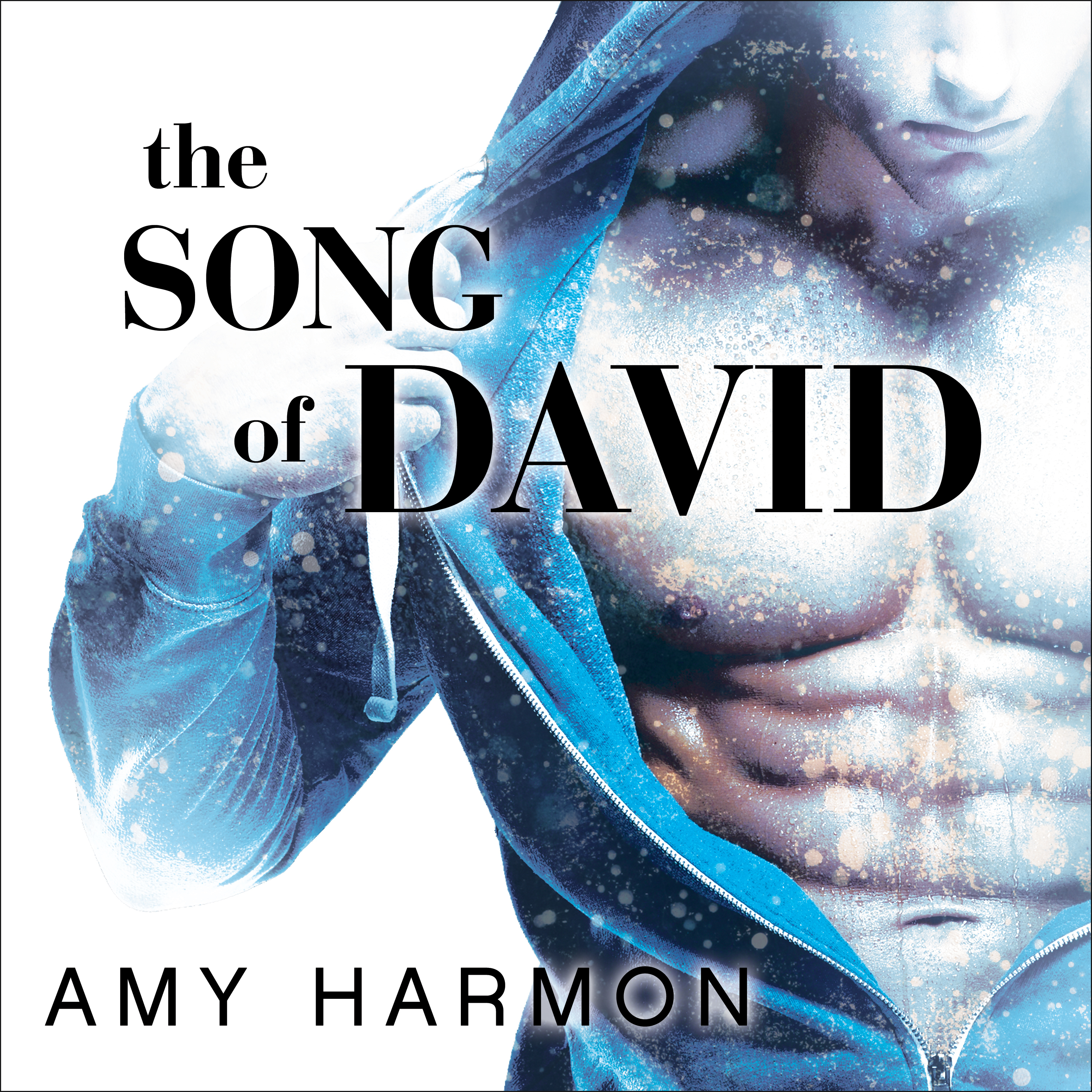 Printable The Song of David Audiobook Cover Art