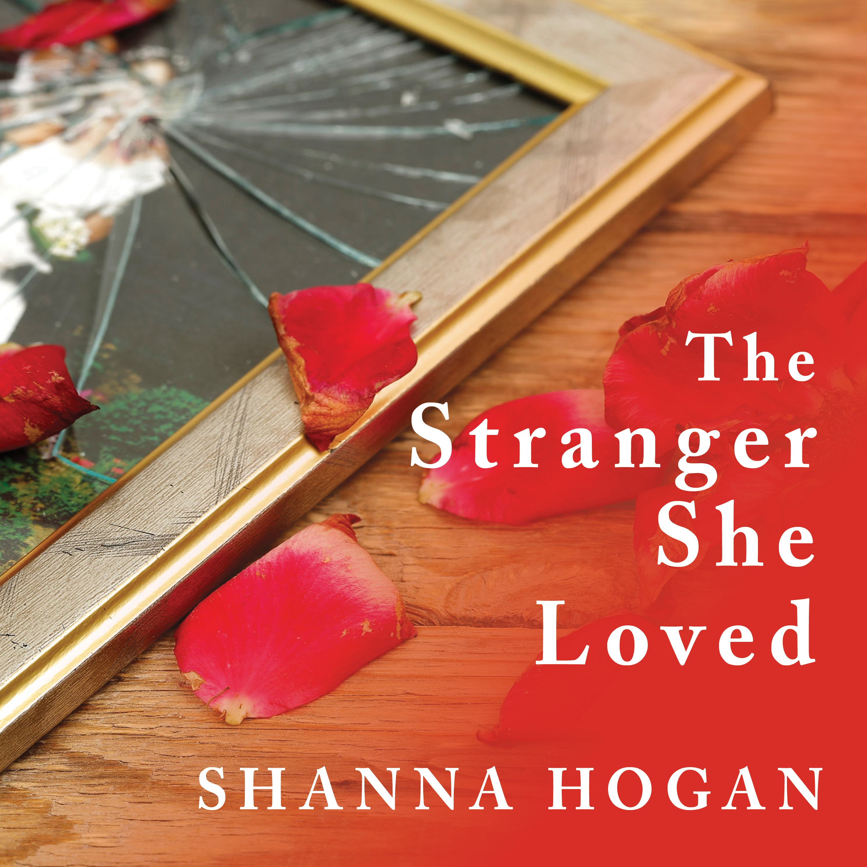 Printable The Stranger She Loved: A Mormon Doctor, His Beautiful Wife, and an Almost Perfect Murder Audiobook Cover Art
