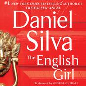 The English Girl, by Daniel Silva