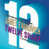 Twelve Sharp, by Janet Evanovich