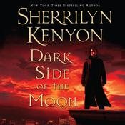 Dark Side of the Moon, by Sherrilyn Kenyon