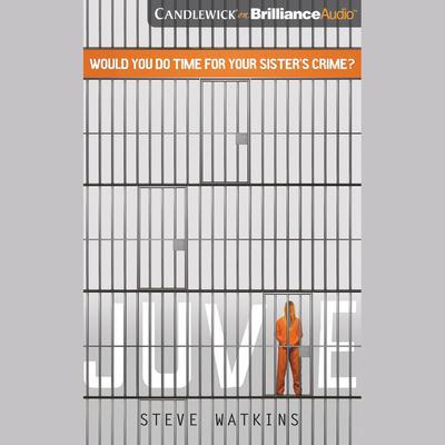 Juvie Audiobook, by Steve Watkins