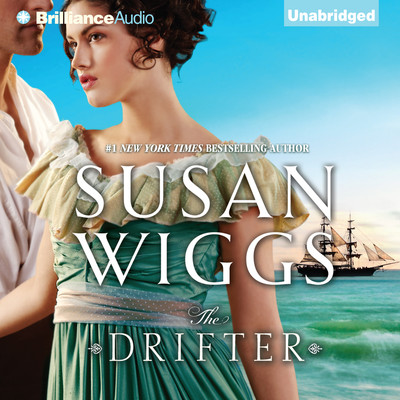 The Drifter Audiobook, by Susan Wiggs