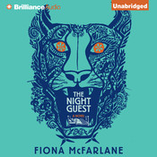The Night Guest, by Fiona McFarlane