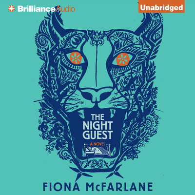 The Night Guest Audiobook, by Fiona McFarlane