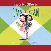 Ivy and Bean, by Annie Barrows