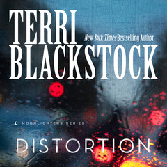 Distortion Audiobook, by Terri Blackstock