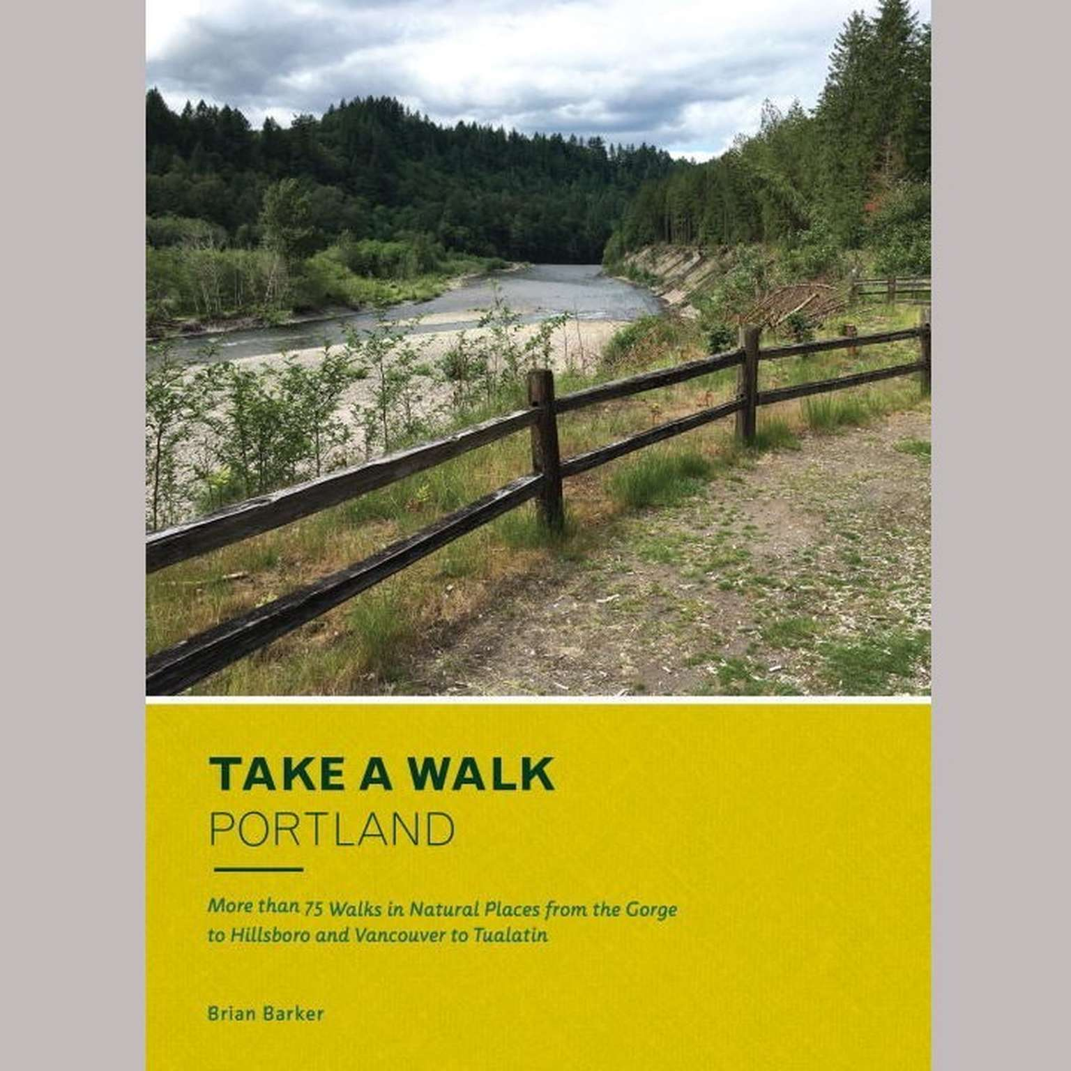 Printable Walk and Talk Florence Audiobook Cover Art