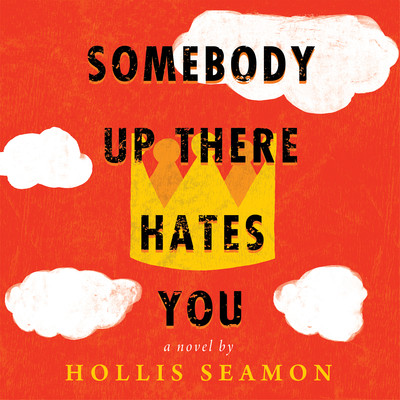 Somebody Up There Hates You Audiobook, by Hollis Seamon