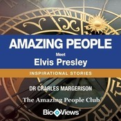 Meet Elvis Presley: Inspirational Stories, by Charles Margerison