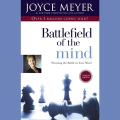 El Campo de Batalla de la Mente: Winning the Battle in Your Mind Audiobook, by