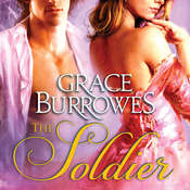The Soldier Audiobook, by Grace Burrowes