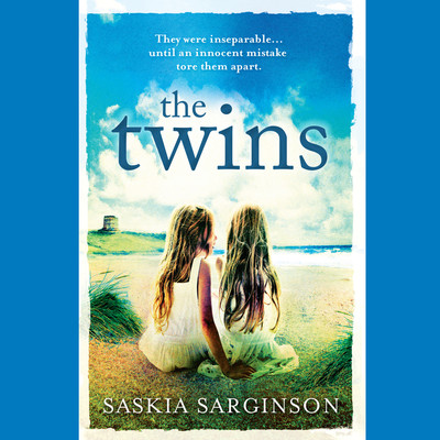 The Twins Audiobook, by Saskia Sarginson