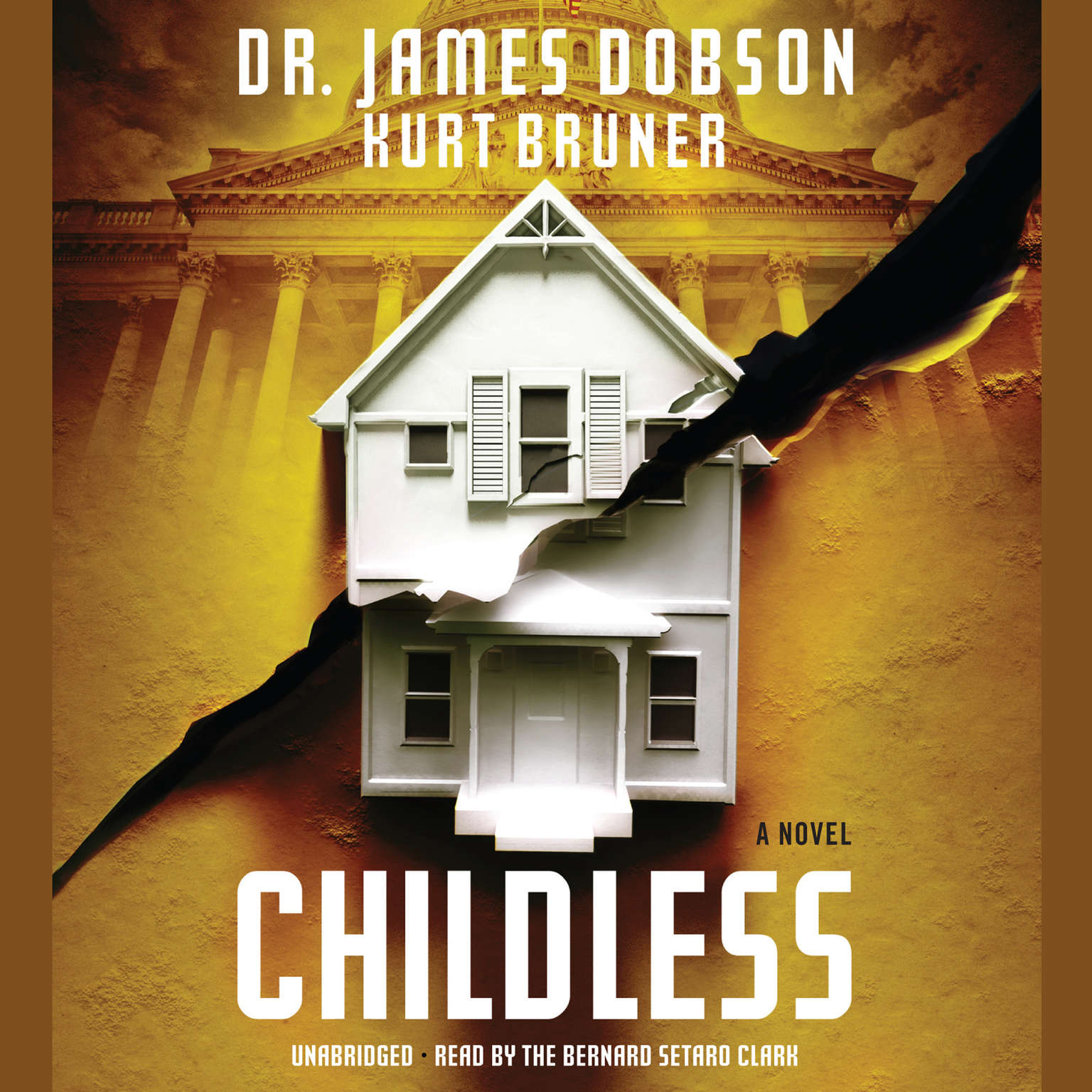 Printable Childless: A Novel Audiobook Cover Art