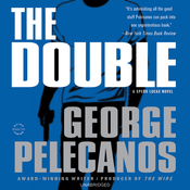 The Double Audiobook, by George P. Pelecanos