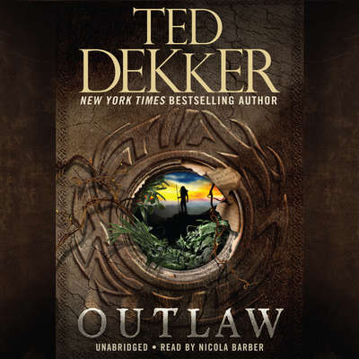 Outlaw Audiobook, by Ted Dekker