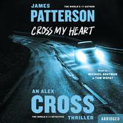 Cross My Heart, by James Patterson