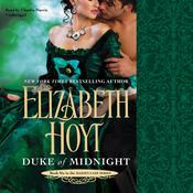 Duke of Midnight, by Elizabeth Hoyt