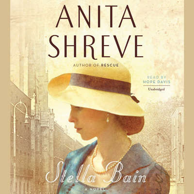 Stella Bain Audiobook, by Anita Shreve