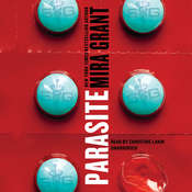 Parasite, by Seanan McGuire