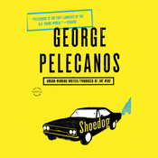 Shoedog Audiobook, by George Pelecanos