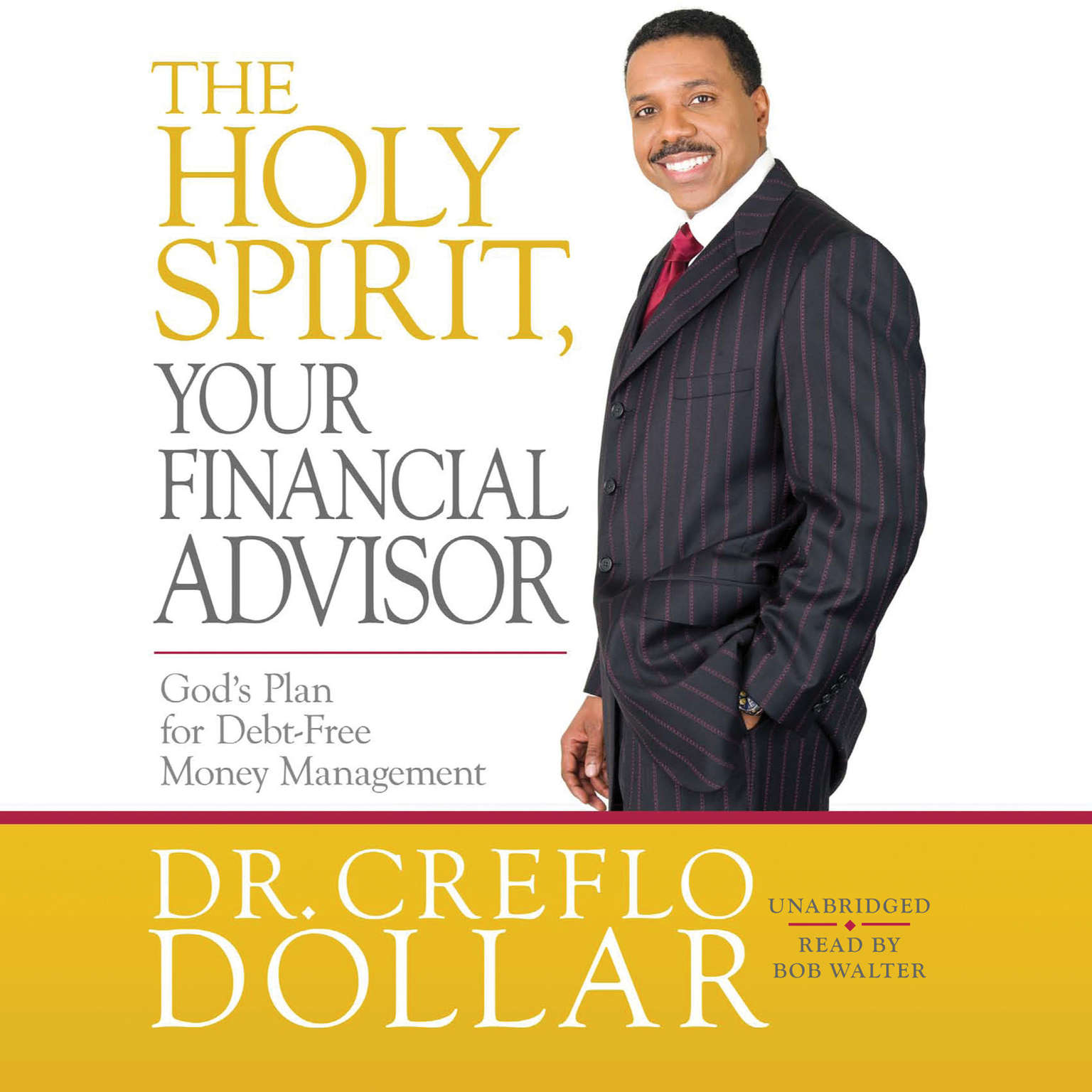 the holy spirit your financial advisor audiobook by  extended audio sample the holy spirit your financial advisor gods plan for debt money management