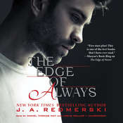 The Edge of Always Audiobook, by J. A. Redmerski