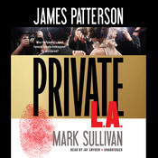 Private L.A. Audiobook, by James Patterson, Mark Sullivan