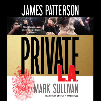 Private L.A. Audiobook, by James Patterson