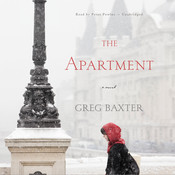The Apartment: A Novel, by Greg Baxter