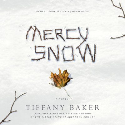 Mercy Snow: A Novel Audiobook, by Tiffany Baker