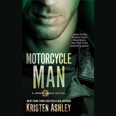 Motorcycle Man Audiobook, by Kristen Ashley