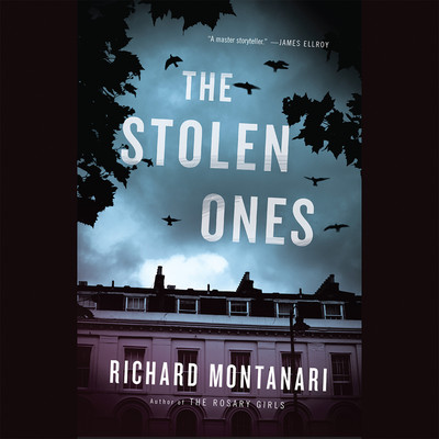The Stolen Ones Audiobook, by
