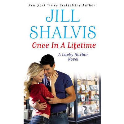 Once in a Lifetime Audiobook, by Jill Shalvis