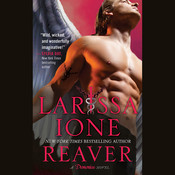 Reaver Audiobook, by Larissa Ione