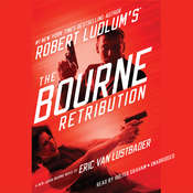 Robert Ludlum's The Bourne Retribution Audiobook, by Eric Van Lustbader
