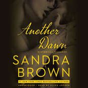 Another Dawn, by Sandra Brown
