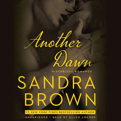 Another Dawn Audiobook, by Sandra Brown