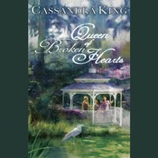 Queen Of Broken Hearts, by Cassandra King