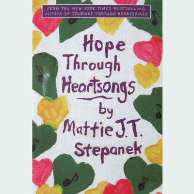 Hope Through Heartsongs Audiobook, by Hyperion