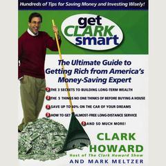 Get Clark Smart Audiobook, by Clark Howard, Mark Meltzer