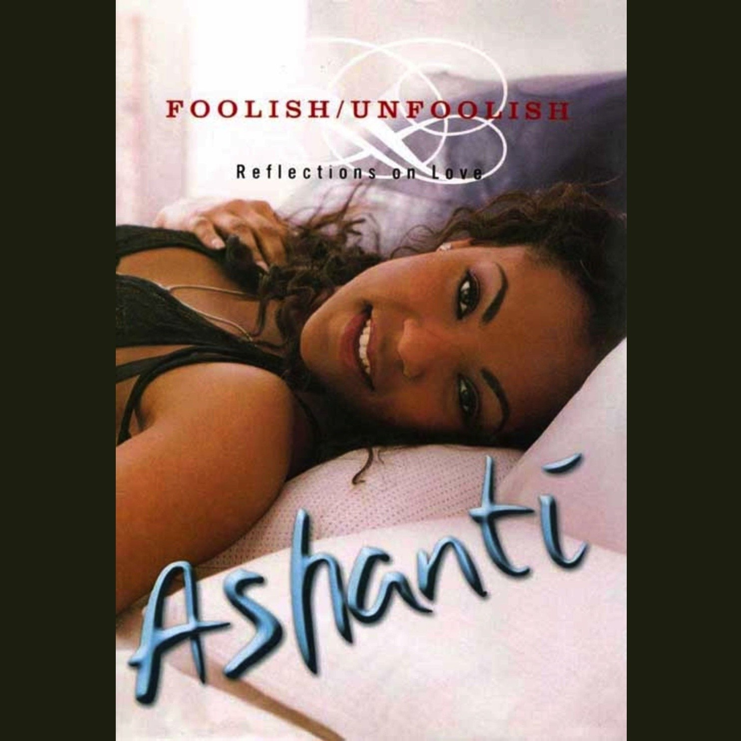 Printable Foolish/Unfoolish Audiobook Cover Art