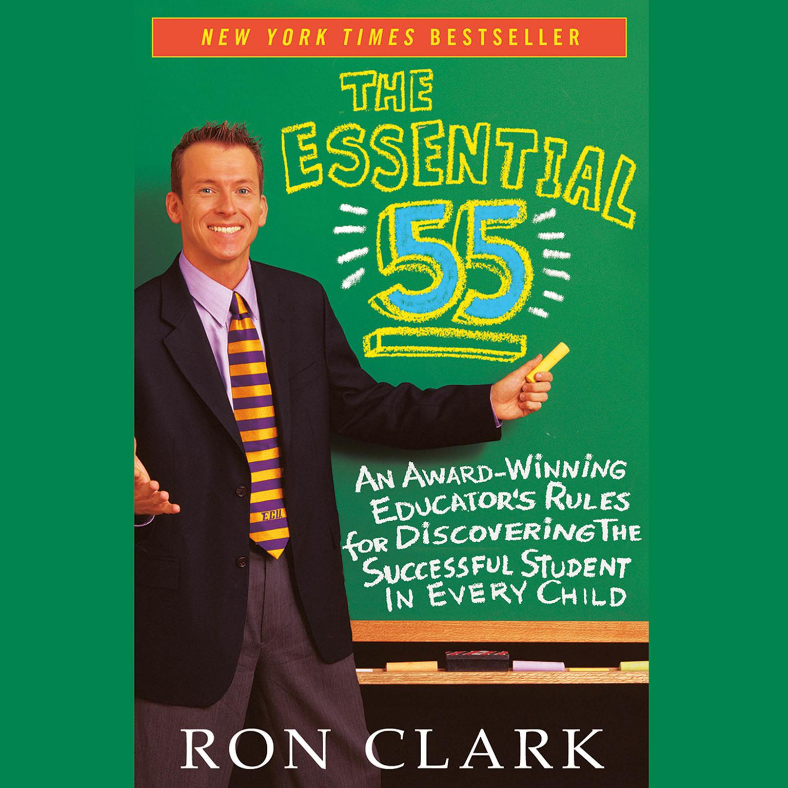 Printable The Essential 55 Audiobook Cover Art