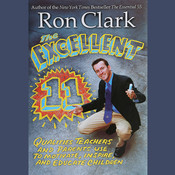 The Excellent 11 Audiobook, by Ron Clark